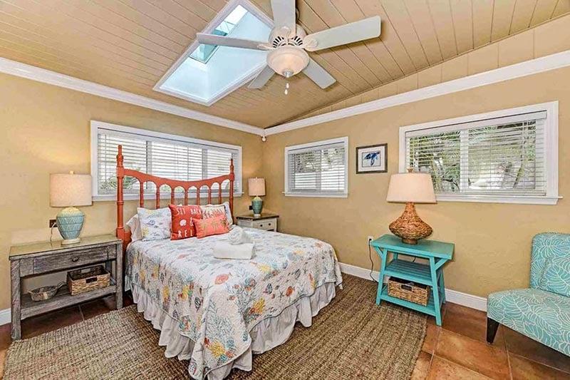 Anna Maria Island Sunfish Bedroom 2