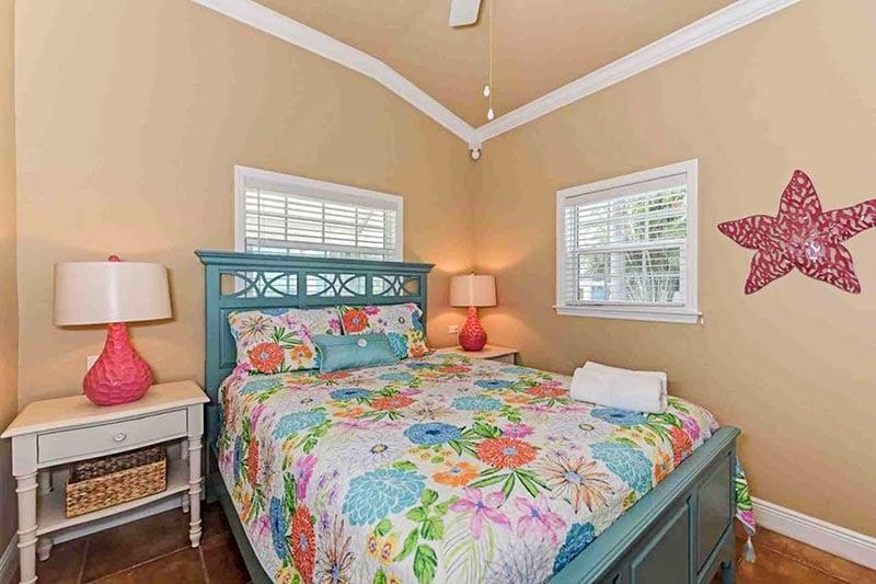 Anna Maria Island Sunfish Bedroom 4