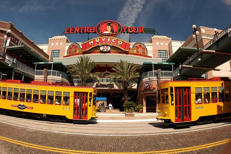Barrymore Hotel Tampa Ybor City