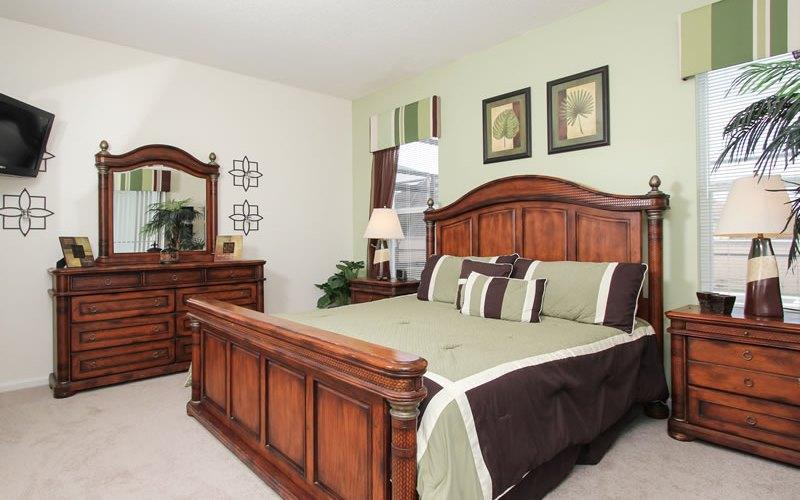 Bedroom1WindsorPalms