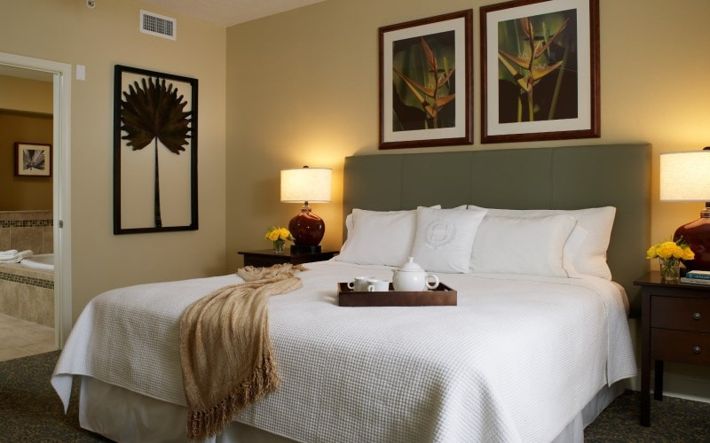 BedroomSheratonVillages