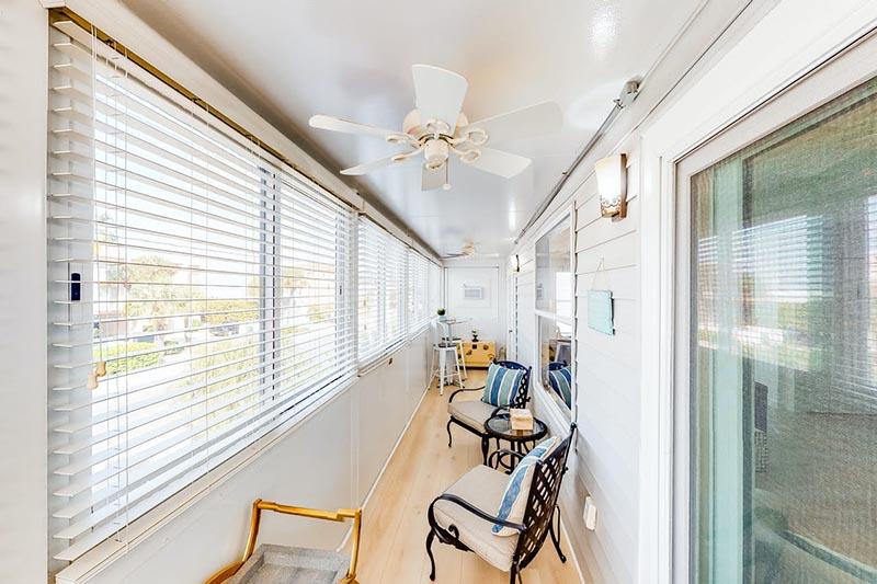 Bradenton Beach Sunset Villa Lounge
