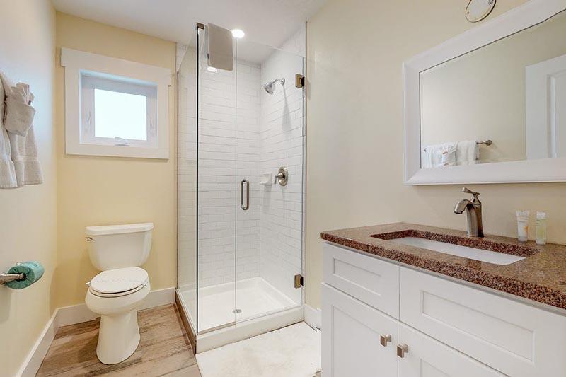 Bradenton Villa Bridgeview Bathroom 2