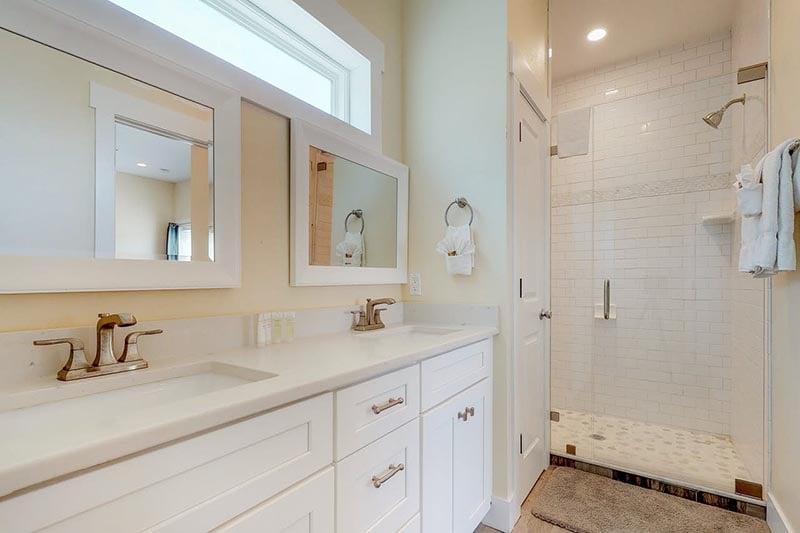 Bradenton Villa Bridgeview Bathroom