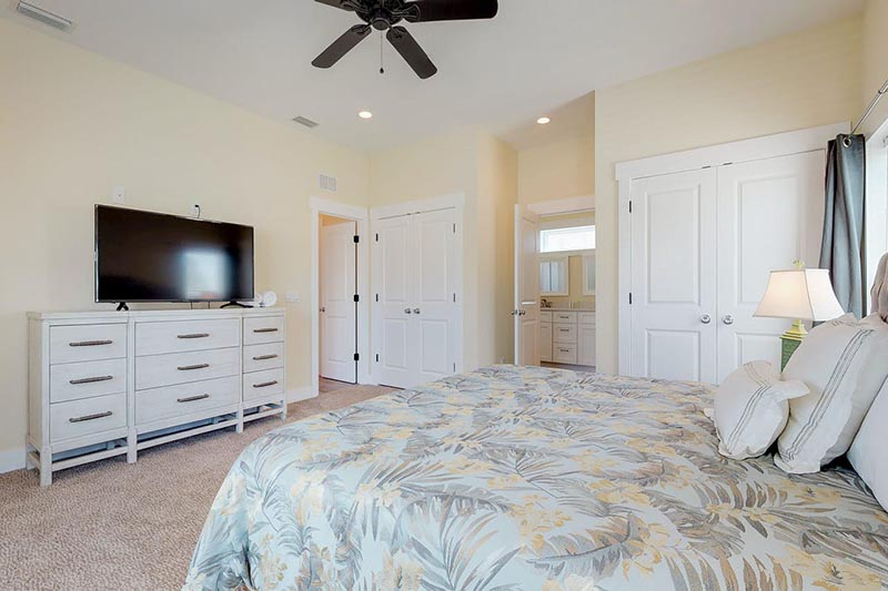 Bradenton Villa Bridgeview Bedroom 2