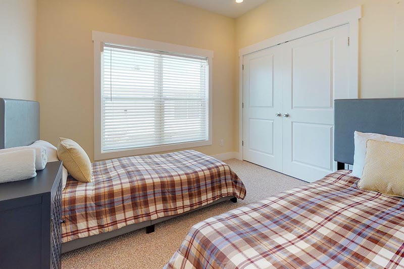 Bradenton Villa Bridgeview Bedroom 3