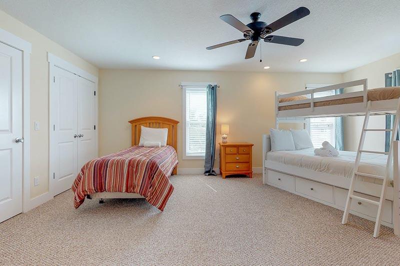 Bradenton Villa Bridgeview Bedroom 5