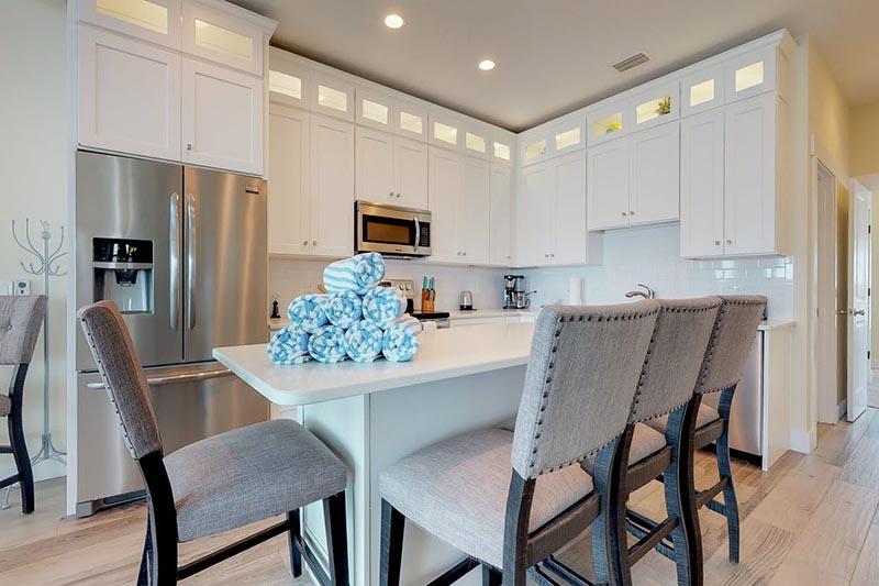 Bradenton Villa Bridgeview Kitchen 2