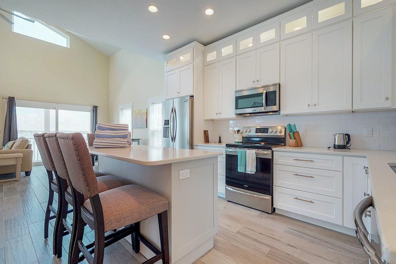 Bradenton Villa Bridgeview Kitchen 3