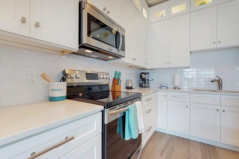 Bradenton Villa Bridgeview Kitchen