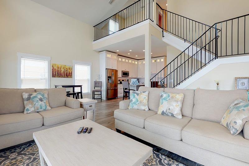 Bradenton Villa Bridgeview Lounge 2