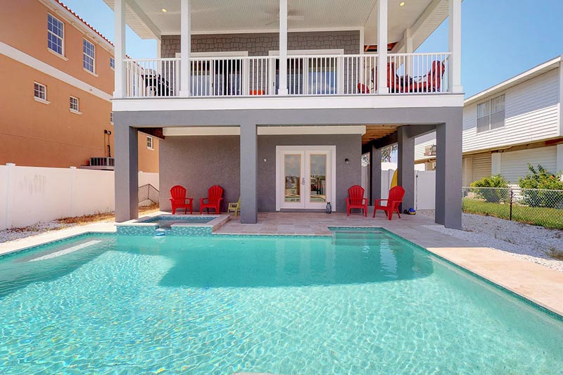 Bradenton Villa Bridgeview Pool