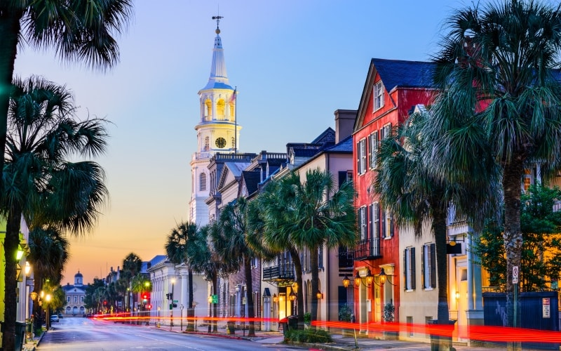 CharlestonDowntown