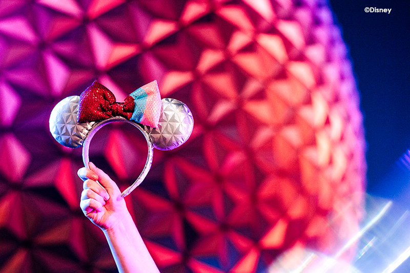 Disney Gallery Images Epcot Mickey Ears