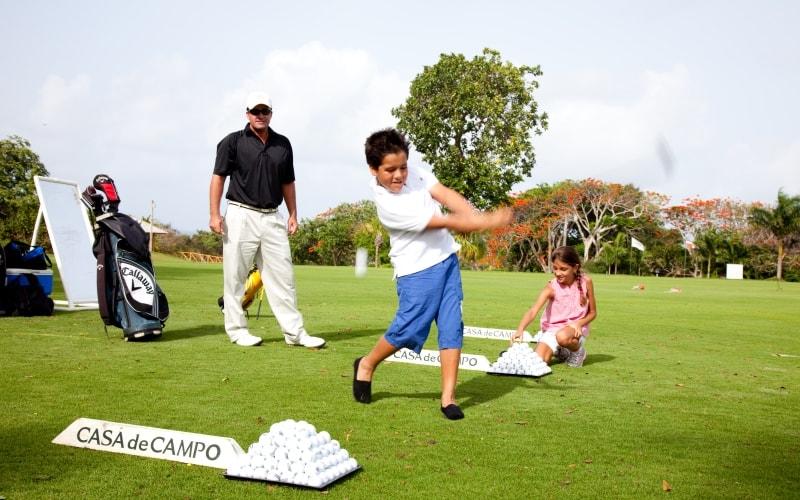 GolfAcademy