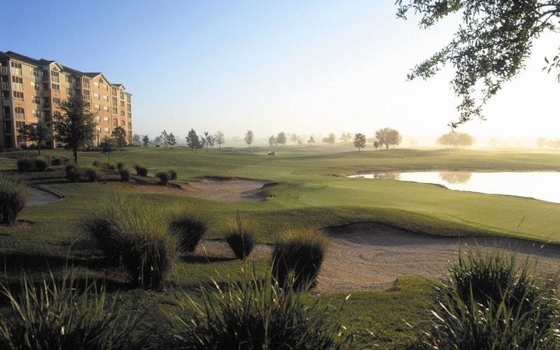 GolfCourseOrangeLake