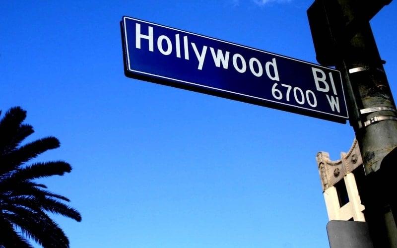 HollywoodBoulevardSignLosAngeles