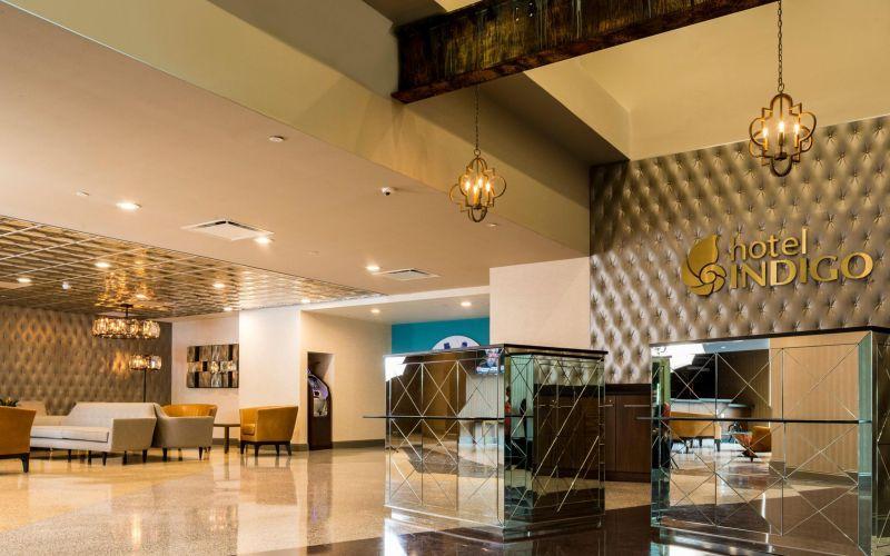 HotelIndigoEastLibertyLobby