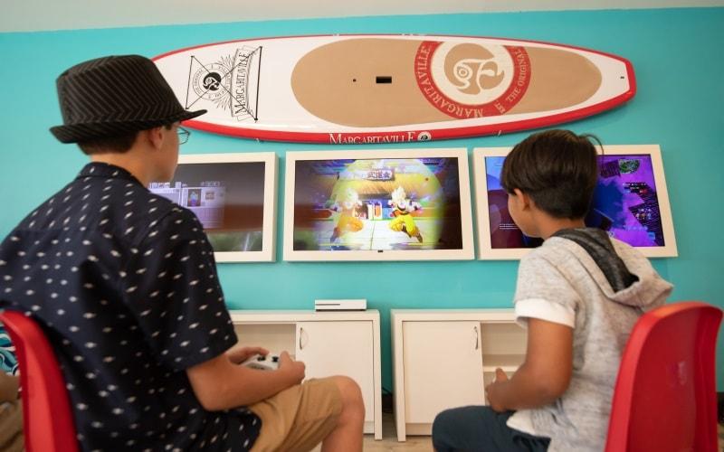 KidsClubGameRoom