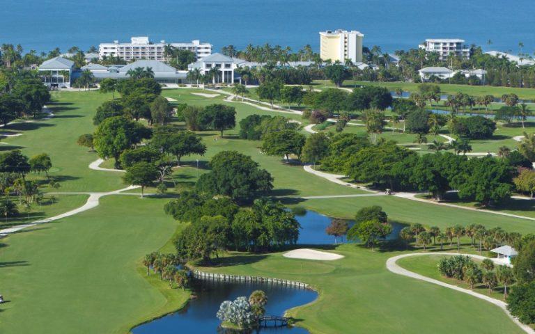 NaplesBeachHotel-GolfClubAerial