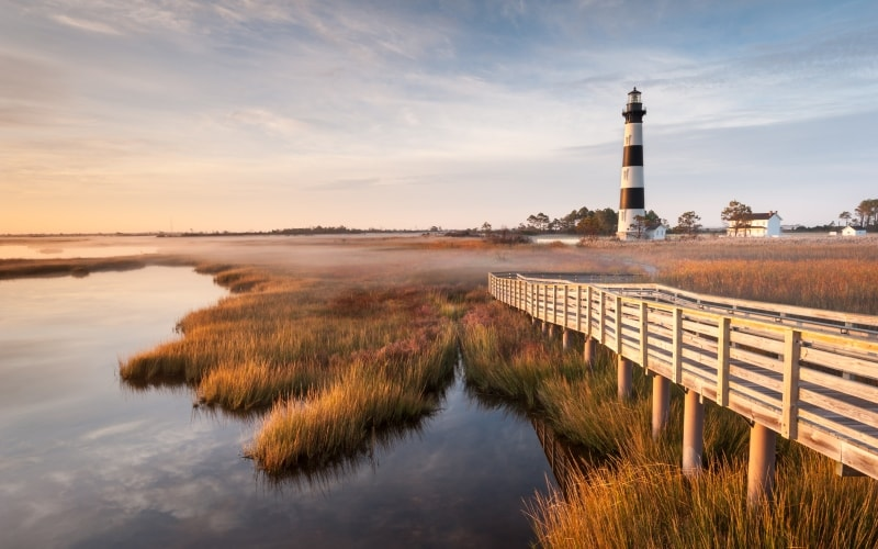 OuterBanksNorthCarolina