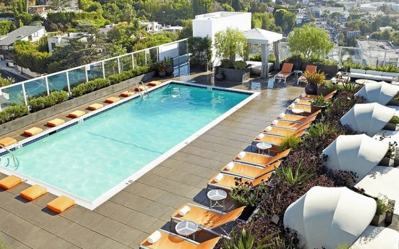 PoolAndazWestHollywood
