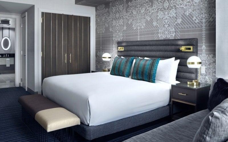 TerraceSuiteBedroom