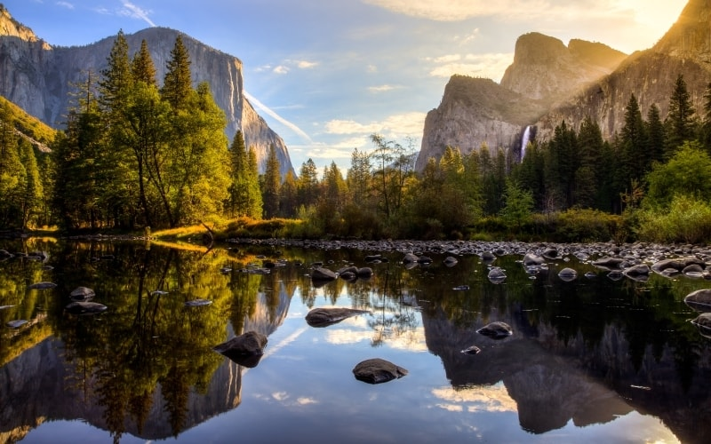 The best season to visit California