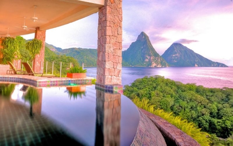 Top Boutique Stays in St. Lucia. 4 mesmerizing boutiques to choose from