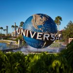 Take a holiday beyond anything you've experienced before at Universal Orlando Resort
