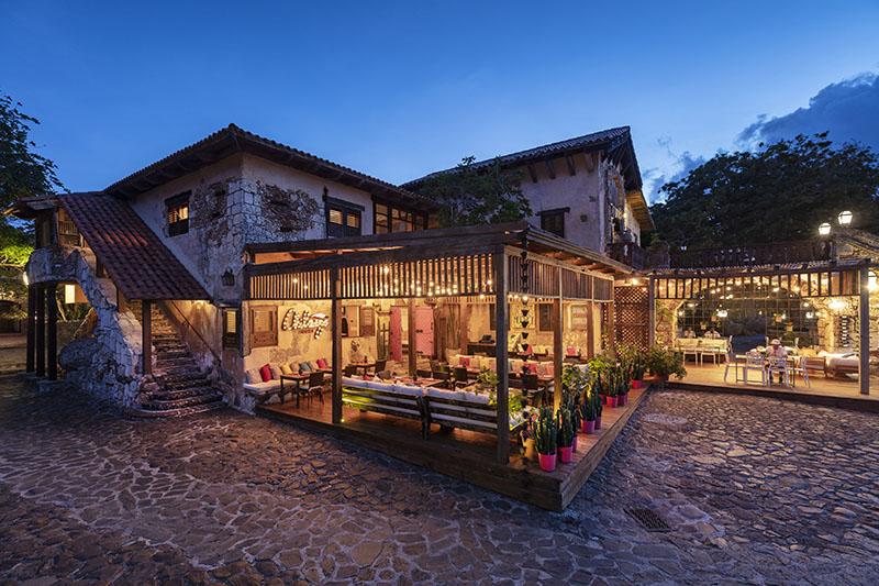 Casa de Campo Chilango 8717