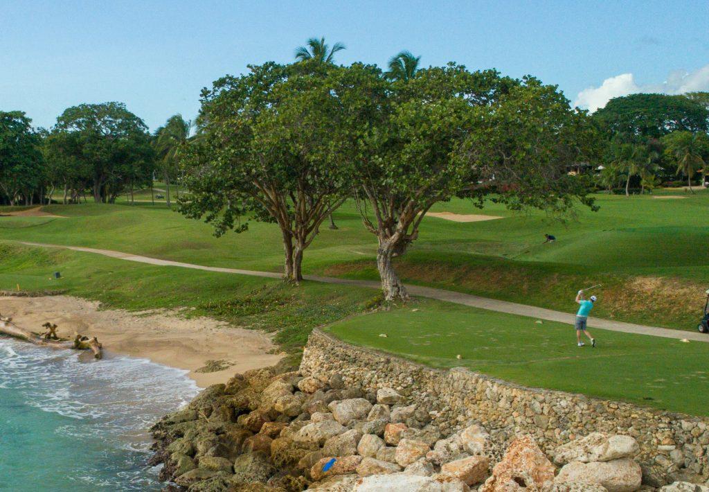 Casa de Campo Golf TOTD 3