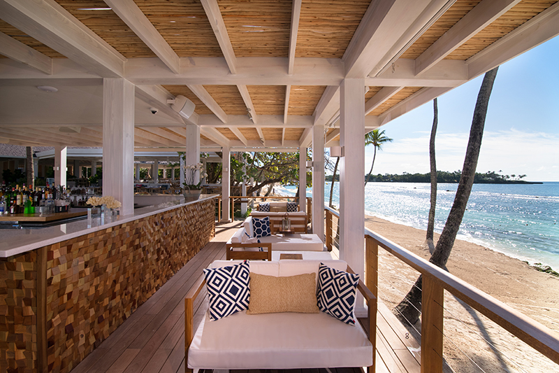 Casa de Campo Minitas z Pool Bar 13