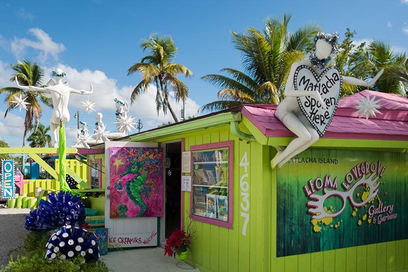 Fort Myers Captiva Artist