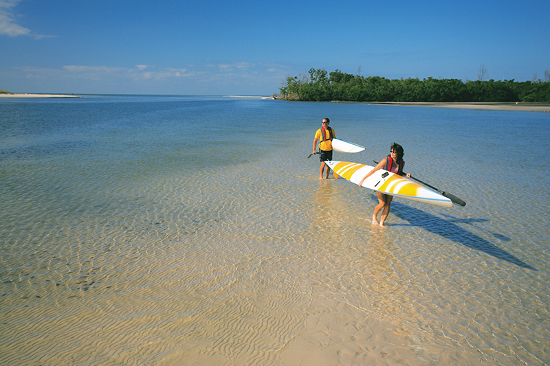 Fort Myers General BFMS_kayak4