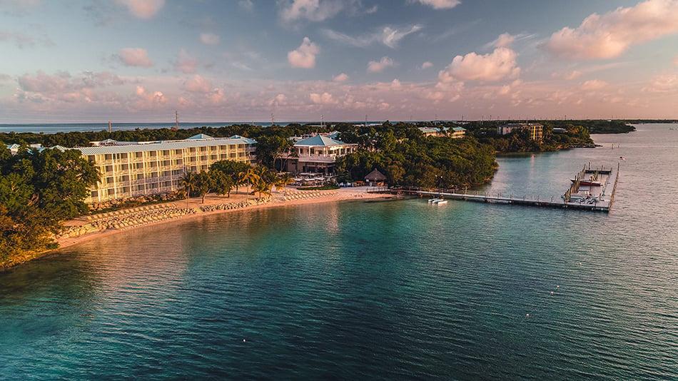 Bakers Cay Resort