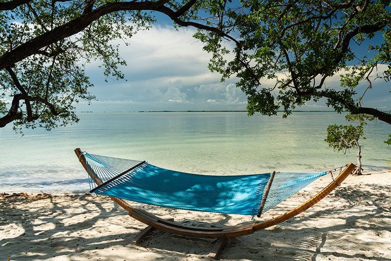 Bakers Cay Resort Kery Largo Hammock Beach