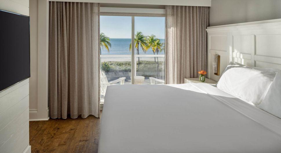 Barbary Beach House Key West Geiger Suite King Ocean View