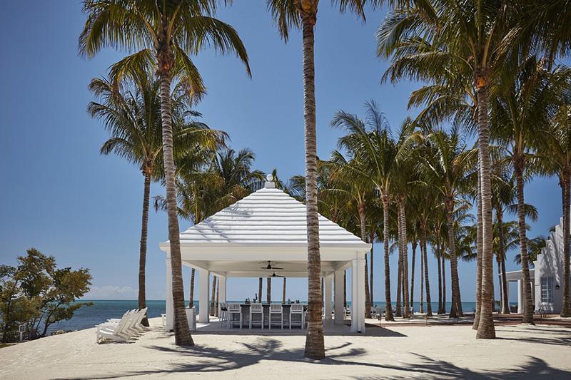 Isla Bella Beach Resort Beach Bar