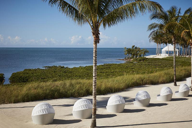 Isla Bella Beach Resort Beach
