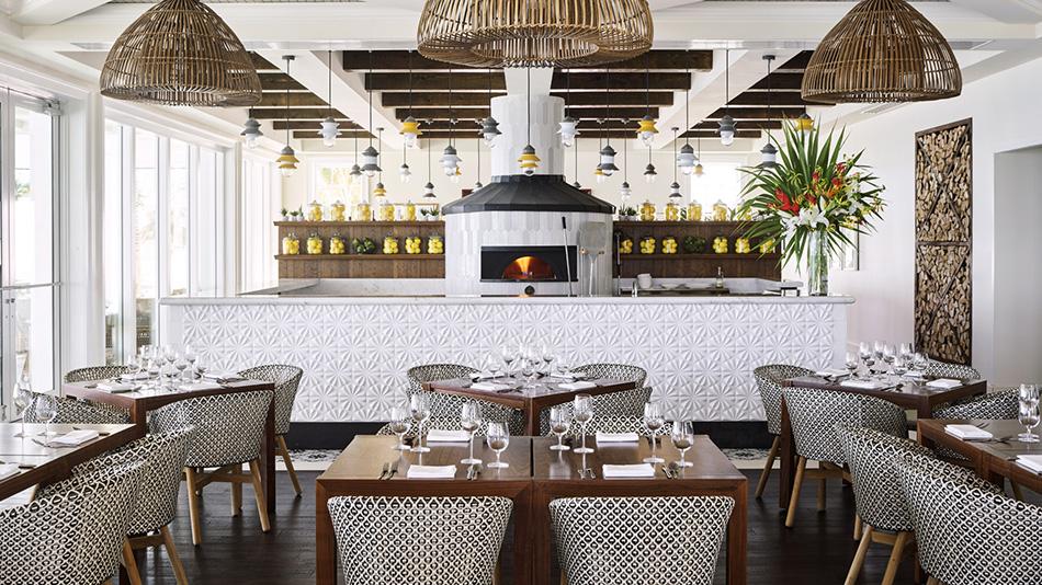 Isla Bella Beach Resort Dining