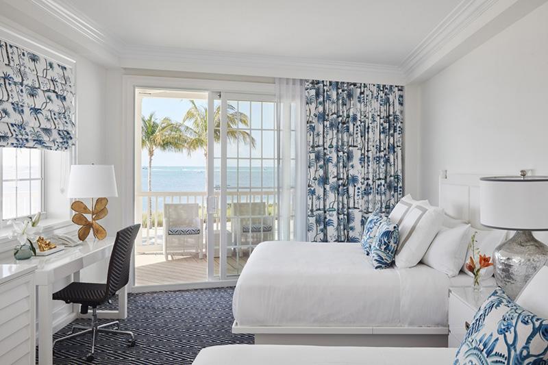 Isla Bella Beach Resort Grand Oceanfront Residence Suite with Kitchen