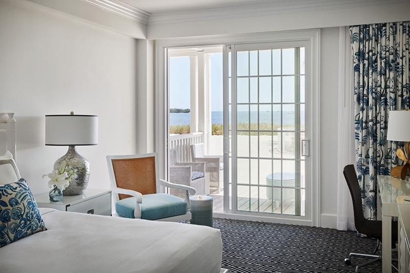 Isla Bella Beach Resort Luxe Beachside Oceanfront Veranda King