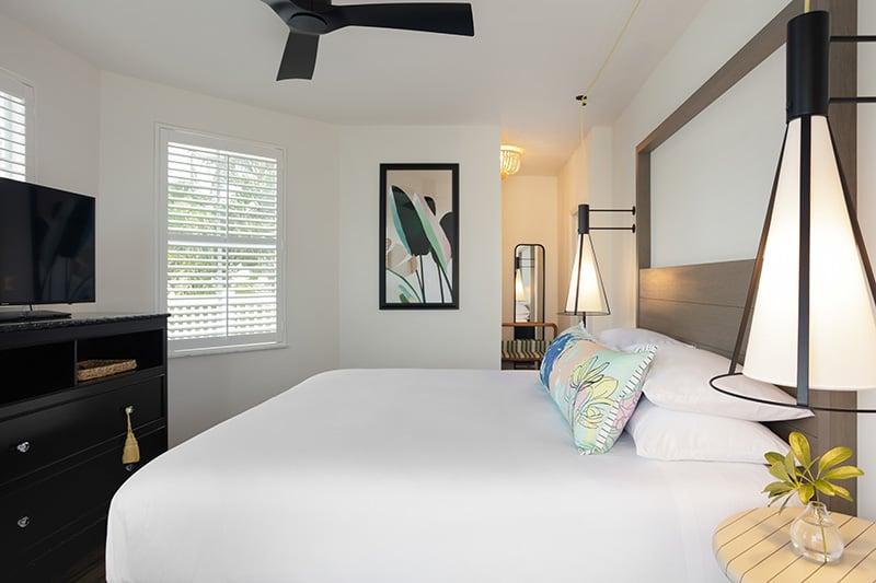 Kimpton Fitch Lodge Key West Room 3