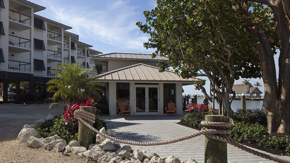 Pelican Cove Islamorada Exterior