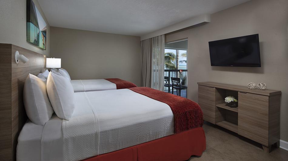 Pelican Cove Islamorada Ocean Front 2 Queen Beds
