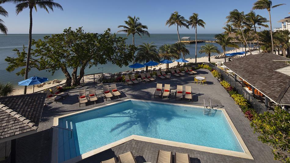 Pelican Cove Islamorada Pool