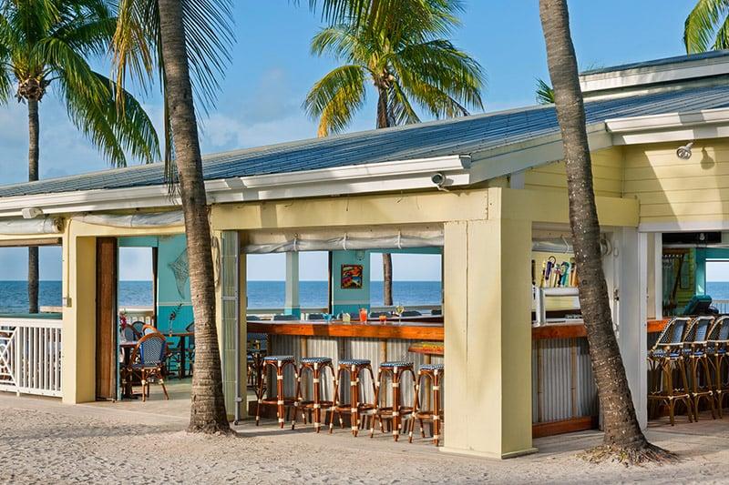 Southernmost Resort Key West Beach Bar