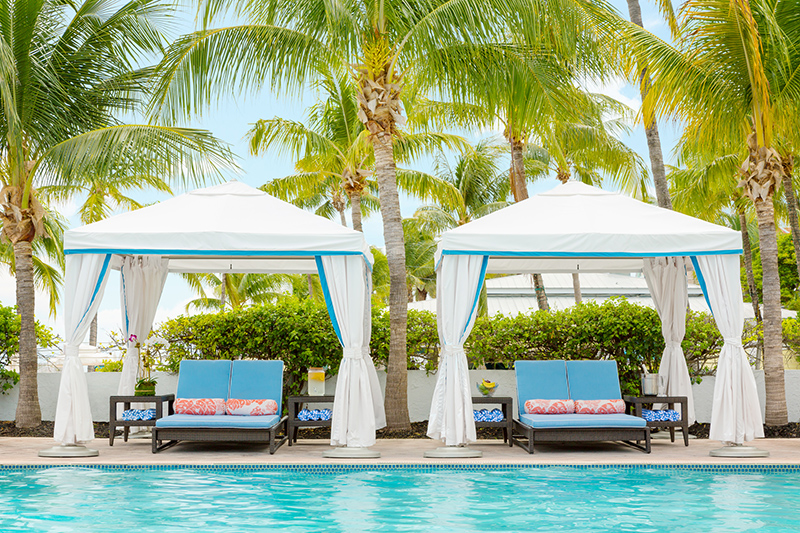 Southernmost Resort Key West Cabana Pool