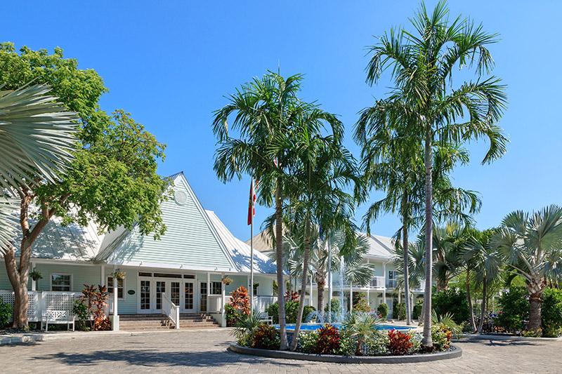 Southernmost Resort Key West Exterior-Day